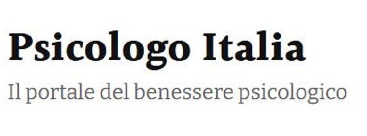 Psicologo Italia