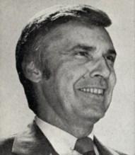 Il deputato Leo Ryan