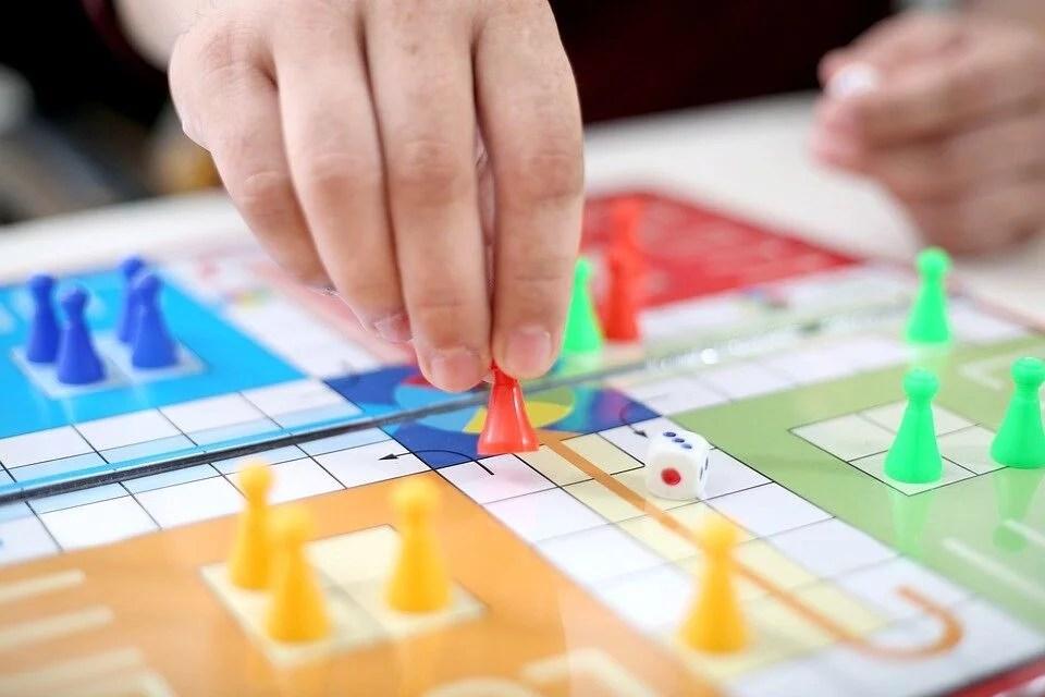 Juegos que juega la gente (libro)