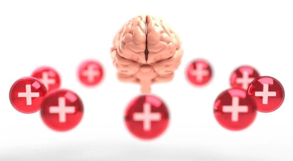 Salud psicológica