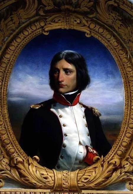 Síndrome Napoleonista