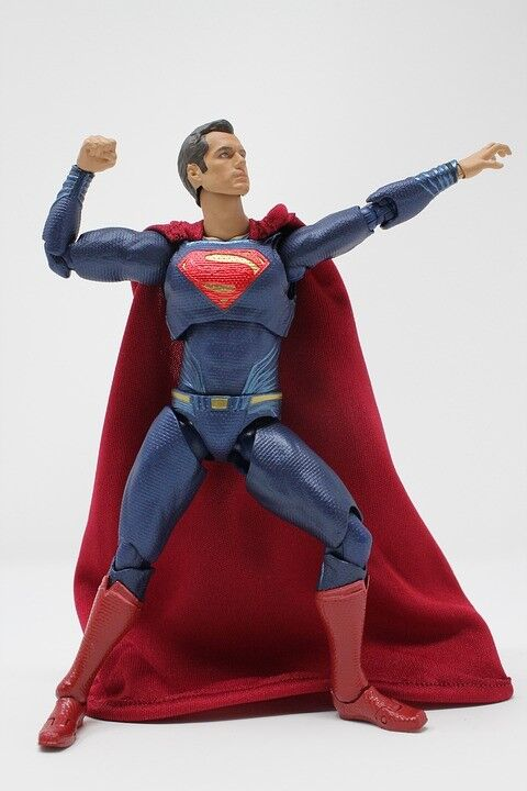 Complejo de Superman