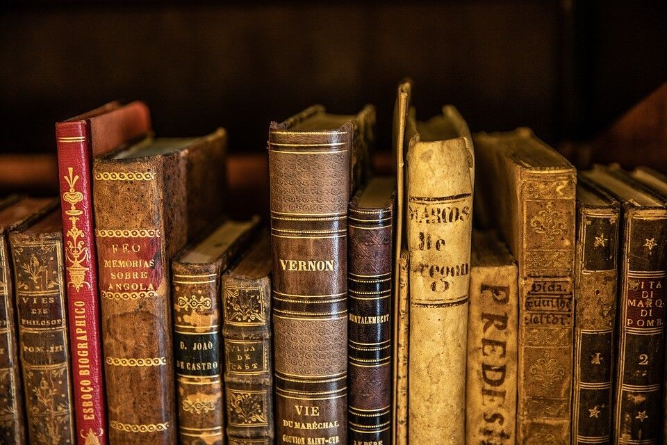 Archivos de la historia de la psicología americana