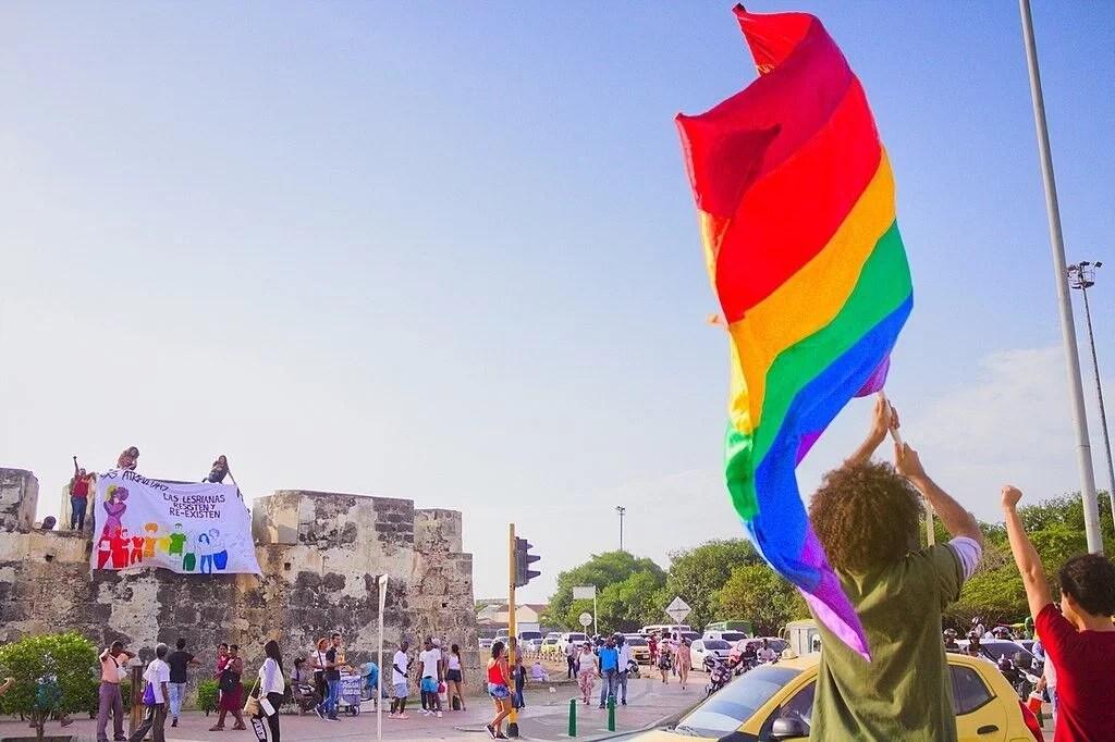 Medio ambiente y orientación sexual