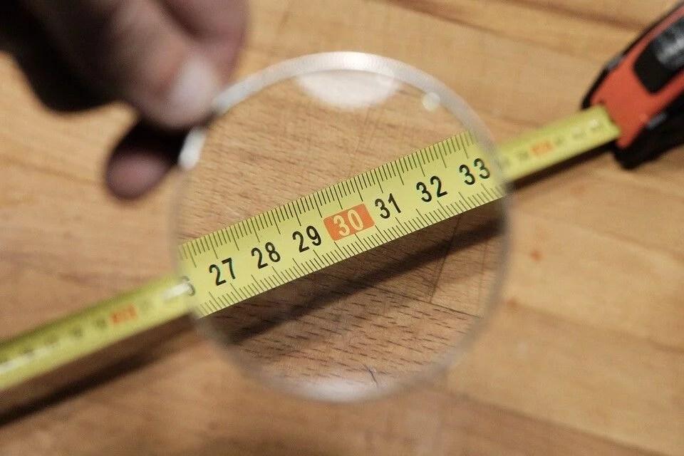 Efecto de mera medición