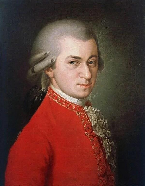 Efecto Mozart