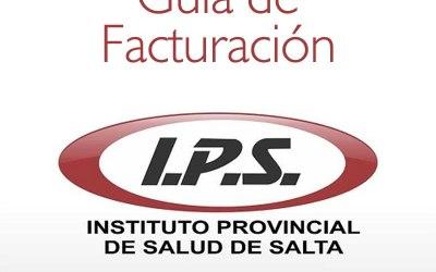 Guía Facturación IPS