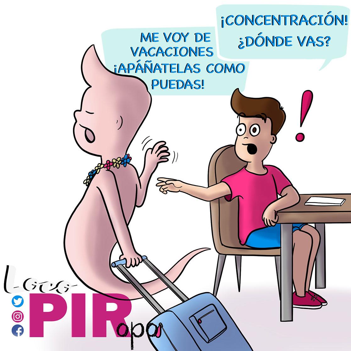 concentracion