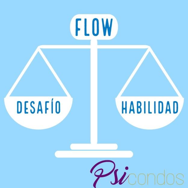 Experiencia flow