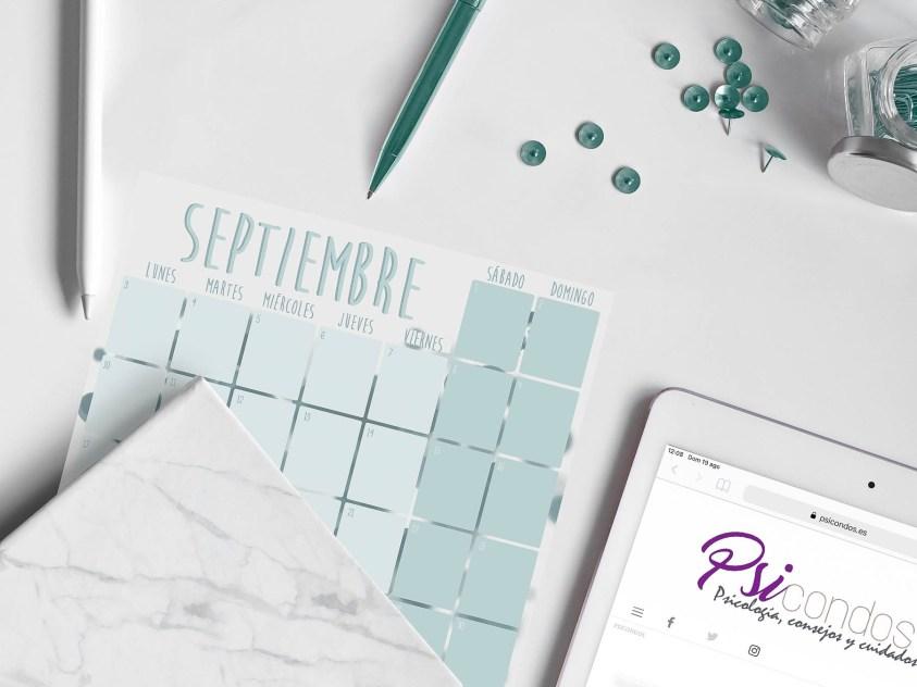 "Planning de septiembre de 2018 ""La que se avecina"""