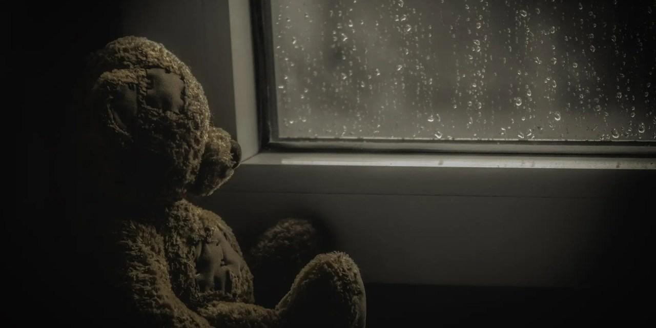 CAMBIOS CONDUCTUALES EN NIÑOS PEQUEÑOS FRENTE A SITUACIONES DE ABUSO Y MALTRATO INFANTIL