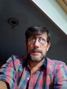 Walter Arce en Psiconetwork
