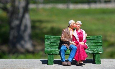 LA ERÓTICA DEL OTOÑO (II): Afectividad y sexualidad
