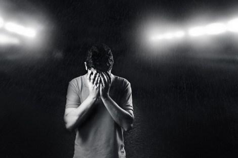 sensaciones se lo que es depresion