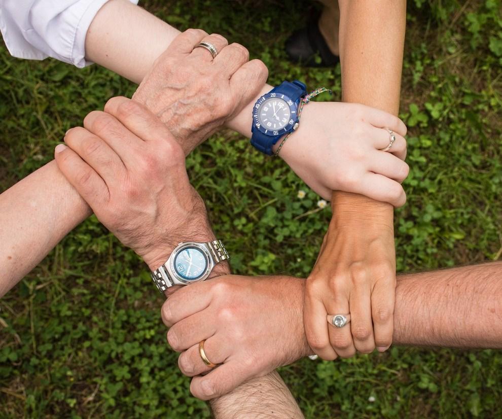 cohesion grupal