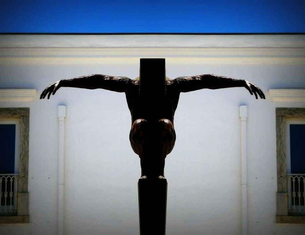 simetria cuerpo psicologia asimetrico