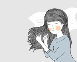 importancia de dormir bien