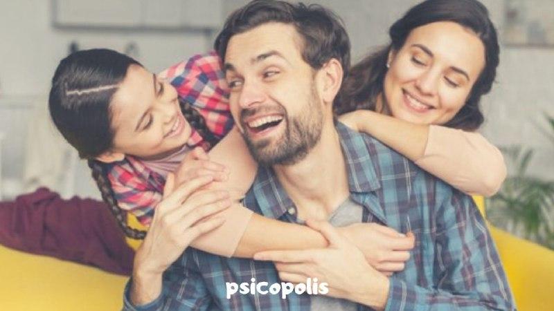 conexión emocional hijos