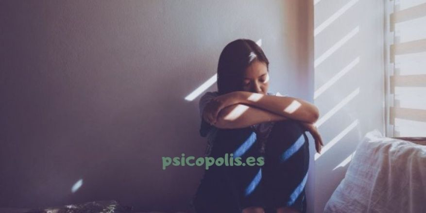 Ansiedad social en adolescentes