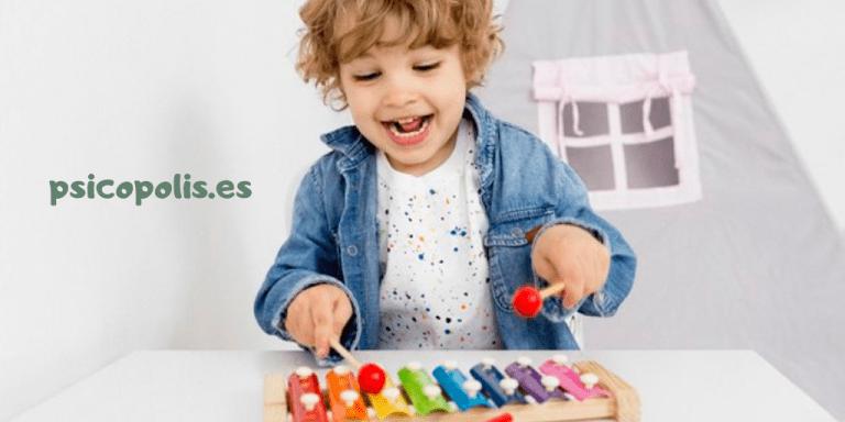 Juegos para niños con TDAH