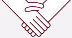 amistad-trato-icono