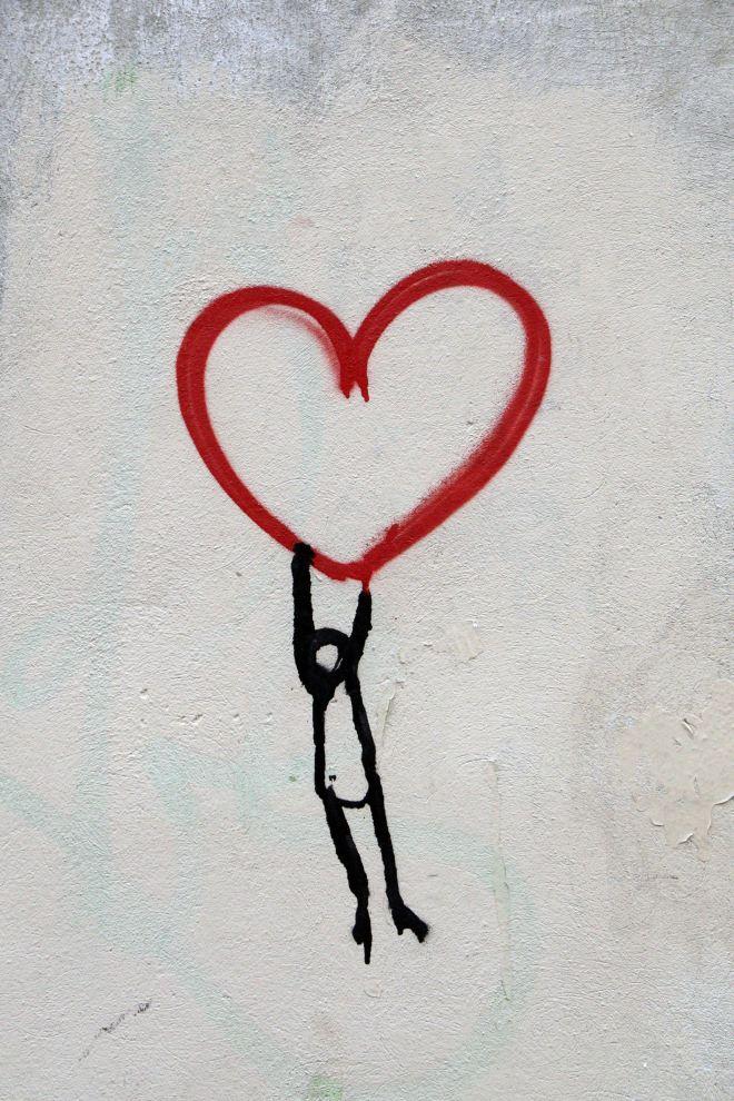 miedo a enamorarse