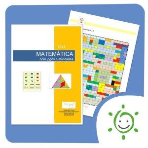 Matemática com jogos e atividades