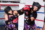 Foto: Ruiva Fight