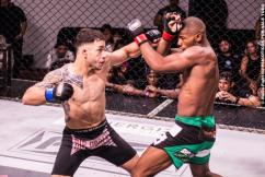 "Wilker Ribeiro Pereira ""Sapinho"" (TFT) vs Wellington Lopes ""Nenen"" (Rio Fighters)"