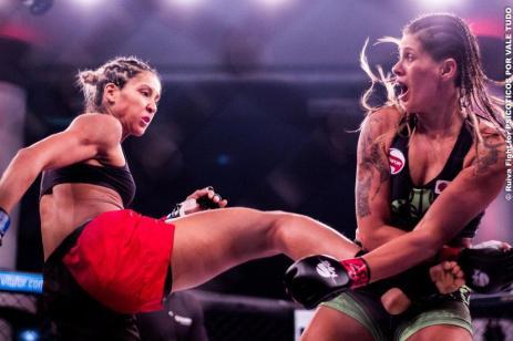 Foto: Ruiva Fight / Psicóticos por VT