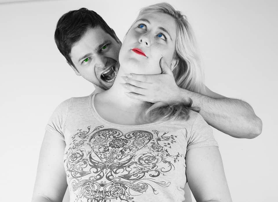 Risultati immagini per vampiri psichici