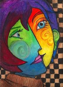 terapija umetnošću - art terapija