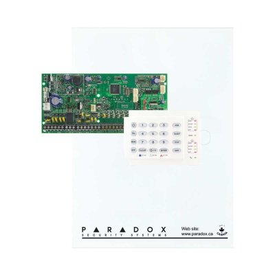 PARADOX SP6000 SET