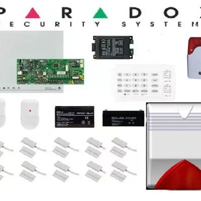 PARADOX MG 5000