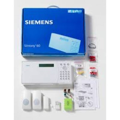 SIEMENS SINTONY 60 Wireless kit2