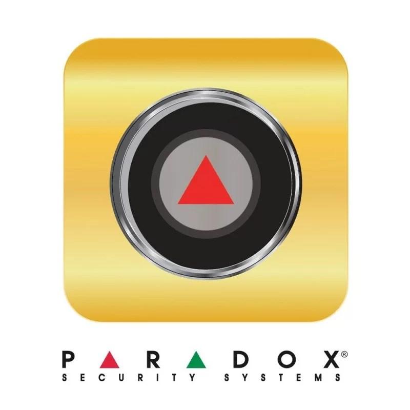 PARADOX INSITE GOLD