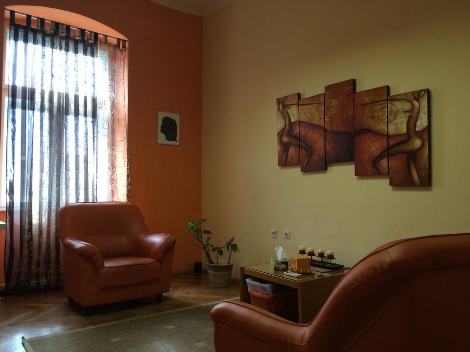 Terapijska soba