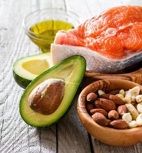 6 alimente bogate in grasimi utile pentru corpul tau