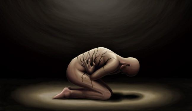 Чувство вины привязывает нас навсегда к тому, кто на самом деле виноват.