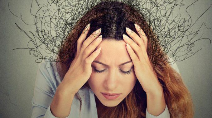 Влияние тревоги на терапию созависимости.