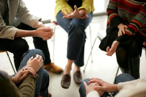 Терапевтическая группа – что это?