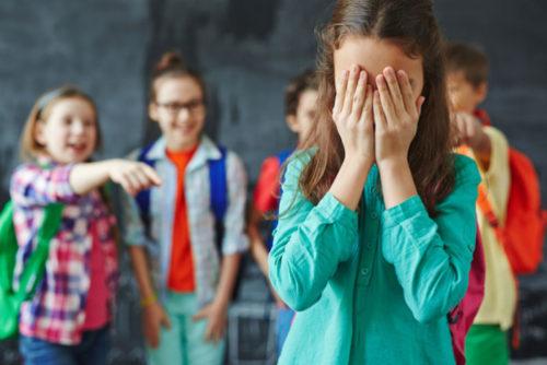 «Ребенка необходимо поддержать в том, что никто в школе не имеет права его травить!»