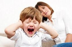 Ребенок 2 5 года закатывает истерики