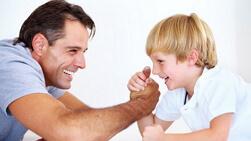 Как воспитывать мальчиков