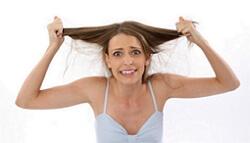 Нервный срыв - симптомы, признаки, лечение, причины, последствия