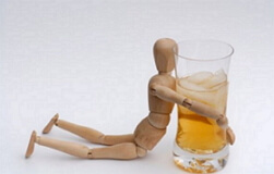 алкогольный абстинентный синдром фото
