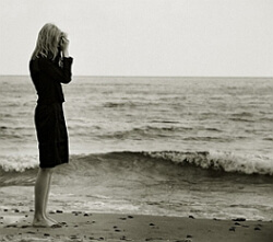почему я одинока фото