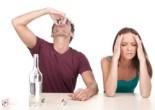 Что делать, если муж пьет