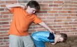 Агрессивное поведение подростков