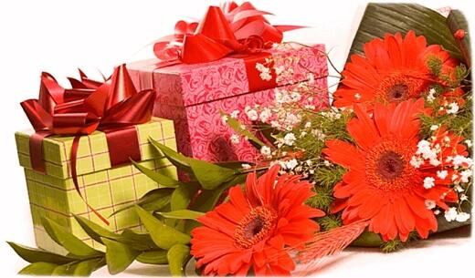 Новые идеи подарков